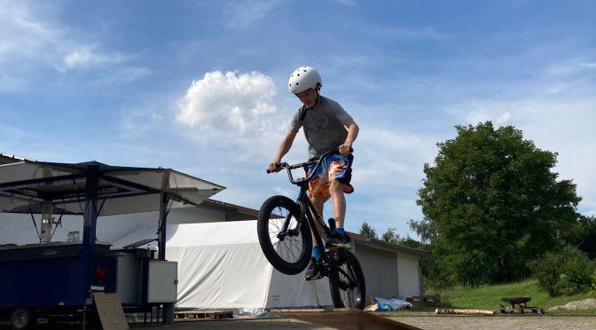 Skatepark goes Schnapperdörfle